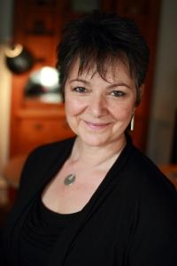 registered psychologist in Winnipeg, Kathryn Ritchot